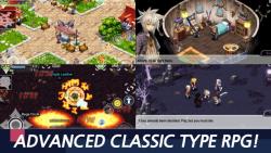 Chroisen2 - Classic styled RPG screenshot 1/5