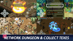 Chroisen2 - Classic styled RPG screenshot 4/5