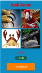 4 Pics 1 Word Game screenshot 3/6