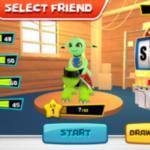 Animal Friends Rush screenshot 2/3