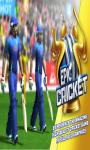 Epic Cricket - Big League Game screenshot 2/6