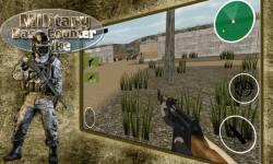 Military Counter Strike Mission screenshot 2/5