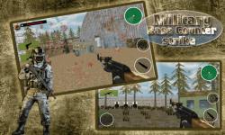 Military Counter Strike Mission screenshot 3/5