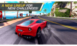 Asphalt 7 Heat HD screenshot 1/3