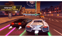 Asphalt 7 Heat HD screenshot 3/3