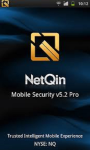 NetQinn Antivirus pro screenshot 3/6