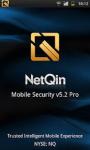 NetQinn Antivirus pro screenshot 6/6