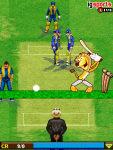 Cricket League Of Champions_xFree screenshot 4/5