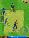Cricket League Of Champions_xFree screenshot 5/5