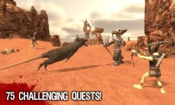 Giant Rat Action RPG 3D screenshot 1/5