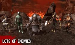 Giant Rat Action RPG 3D screenshot 3/5