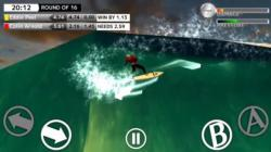 BCM Surfing Game plus screenshot 2/6