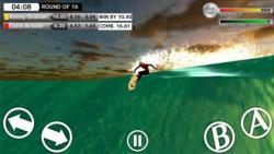 BCM Surfing Game plus screenshot 4/6
