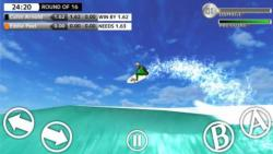 BCM Surfing Game plus screenshot 5/6