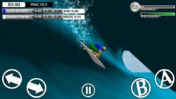 BCM Surfing Game plus screenshot 6/6