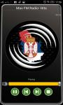 Radio FM Serbia screenshot 2/2