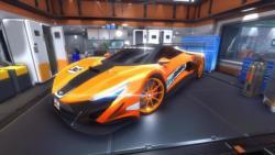 Maak auto GT Supercar Shop great screenshot 4/6