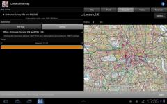 MyTrails Pro License safe screenshot 1/6