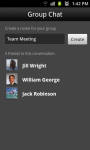 TalkBox Voice Messenger screenshot 5/6