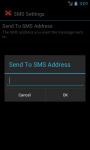 Missed Call Messenger Lite screenshot 5/6