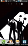 Men in Black Live Wallpaper screenshot 2/3