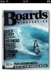 Boards Windsurf Magazine screenshot 1/1