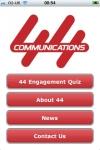 44 Communications screenshot 1/1