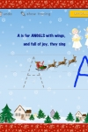 ABC Christmas Nursery Rhymes Writing screenshot 1/1