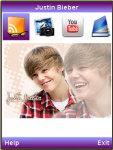 Justin Bieber Lite screenshot 3/4