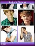 Justin Bieber Lite screenshot 4/4