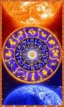 Zodiac Universe Live Wallpaper screenshot 2/6