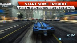 Need For Speed Most wanted 2013 screenshot 2/2