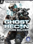 ghost recon 2 future soldier screenshot 2/2