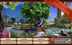 Hidden Objects: Gardens of Time screenshot 1/6