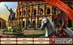 Hidden Objects: Gardens of Time screenshot 3/6