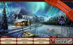 Hidden Objects: Gardens of Time screenshot 4/6