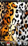 Leopard Print LiveWallpapers 2X screenshot 1/4
