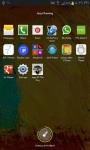 Galaxy Note 3 Go Launcher Ex Theme screenshot 3/3