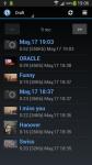 Simple Dictaphone Euler2012 screenshot 5/6