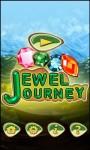 Jewel Journey screenshot 1/6