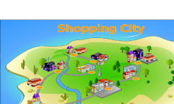 The Shopping City screenshot 1/5