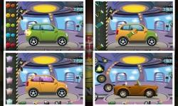 Car Garage Fun screenshot 3/5