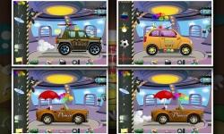 Car Garage Fun screenshot 4/5
