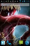 Venom Spiderman Villain Wallpaper screenshot 2/6