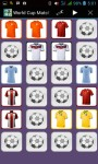 Match Game World Cup screenshot 2/6