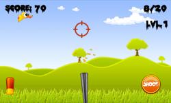 Free Hot Duck Shooter Games screenshot 1/2