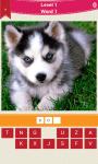 Animal Baby Quiz screenshot 1/6