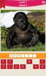 Animal Baby Quiz screenshot 4/6