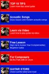 Music Instrument Quiz - Learn to Play Piano Guitar screenshot 2/2