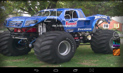 Bigfoot Trucks Live screenshot 1/4